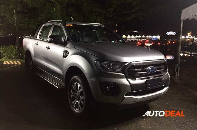 96 The 2019 Ford Ranger Aluminum Release Date And Concept