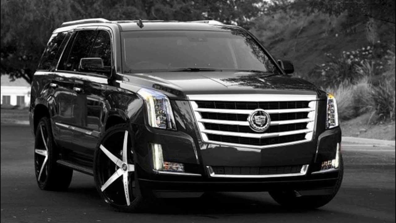 96 The Best 2019 Cadillac Price Spy Shoot