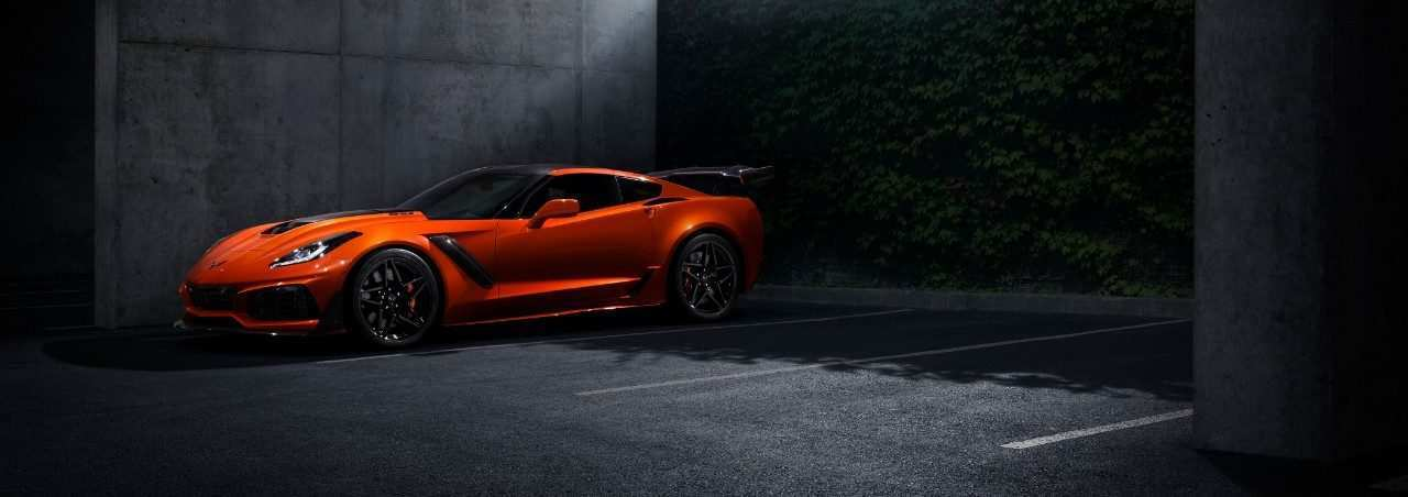 96 The Best 2019 Chevrolet Corvette Zr1 Is Gms Most Powerful Car Ever New Concept