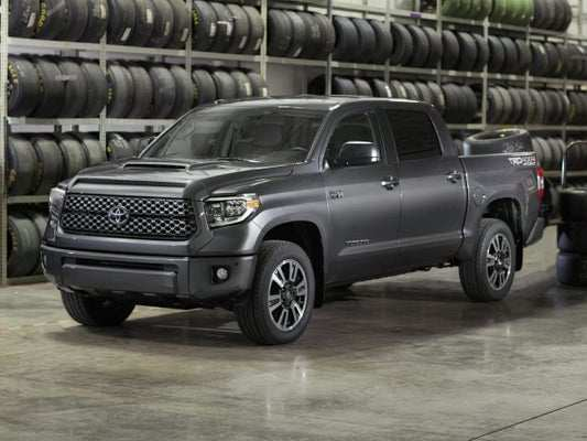 96 The Best 2019 Toyota Tundra News Concept And Review