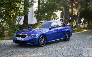 96 The Best Bmw New 3 Series 2020 New Concept