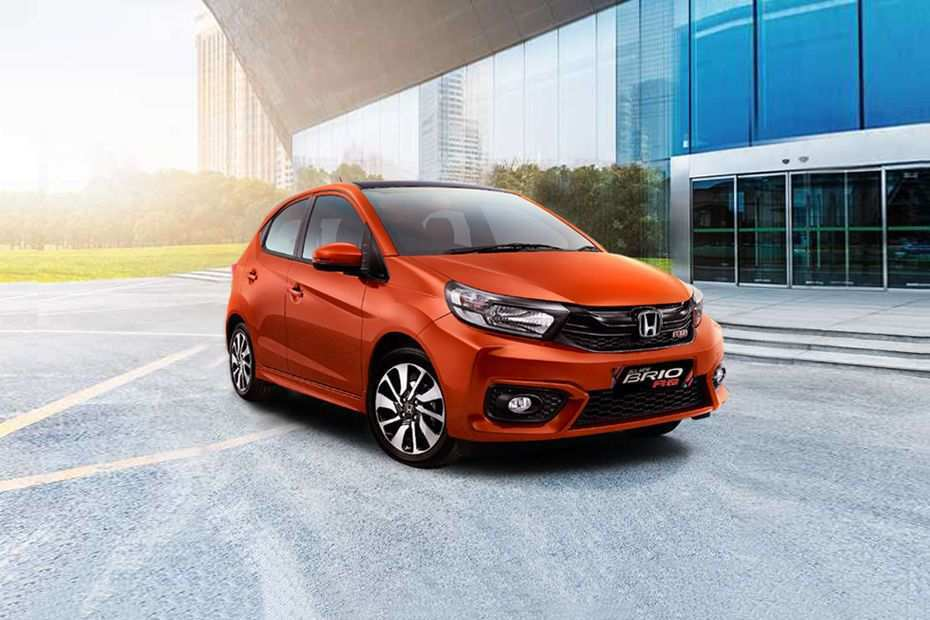 96 The Best Honda Brio 2019 Rumors