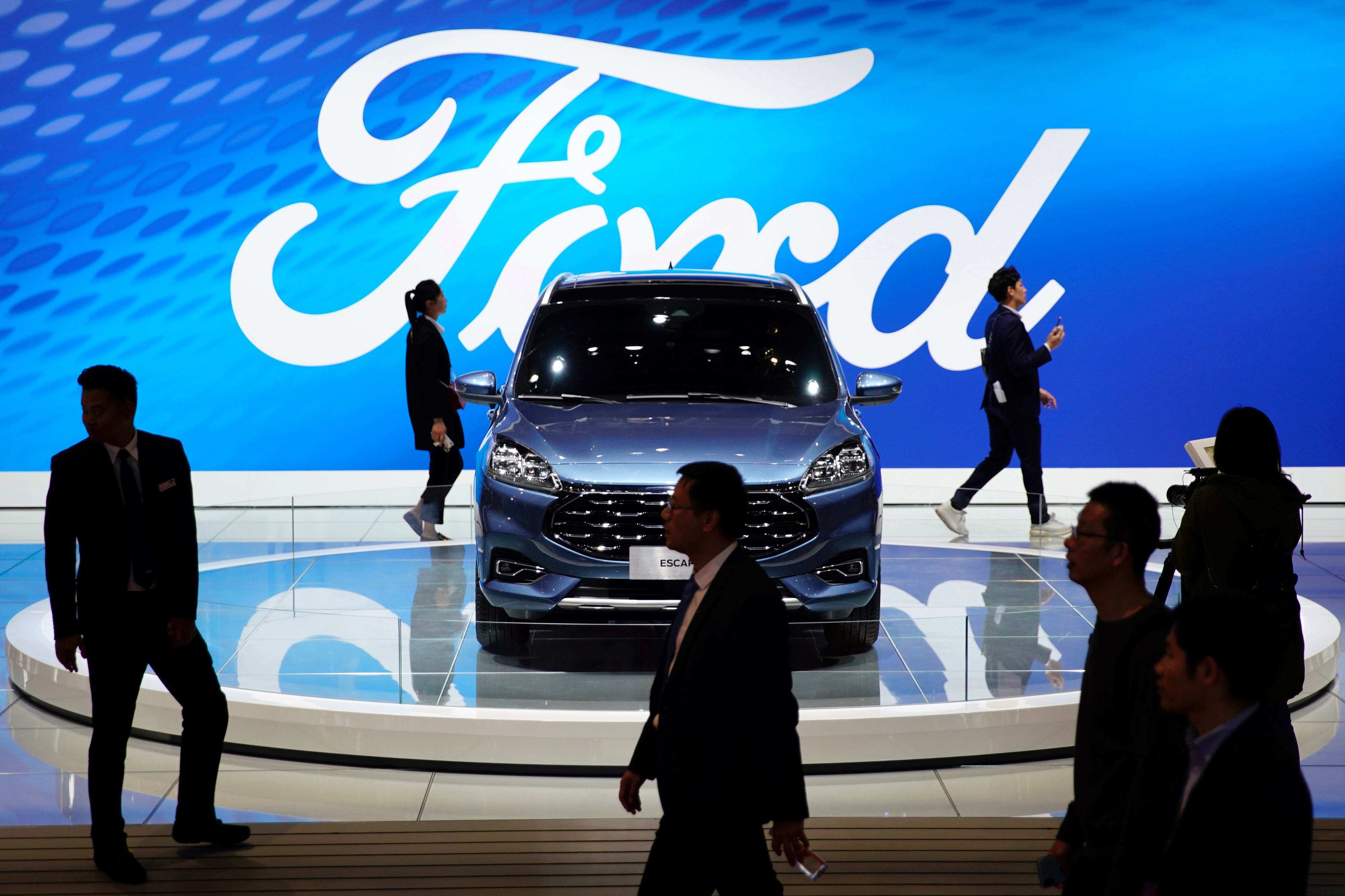 96 The Ford Stock Predictions 2020 Release Date And Concept