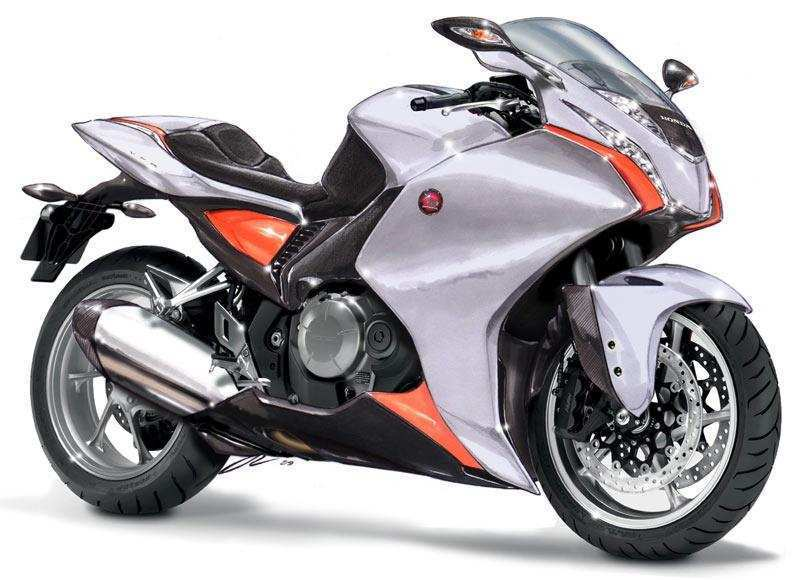 96 The Honda Vfr 2020 Redesign And Review