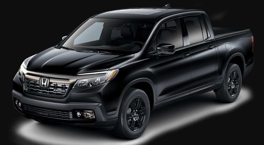 97 A 2019 Honda Ridgeline Rumors Price And Review