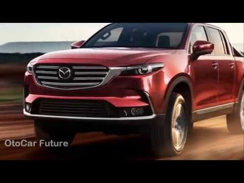 97 A All New Mazda Bt 50 2020 Exterior And Interior