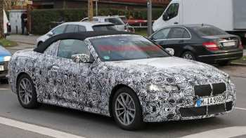 97 A Bmw 4 Series 2020 Release Date Spy Shoot