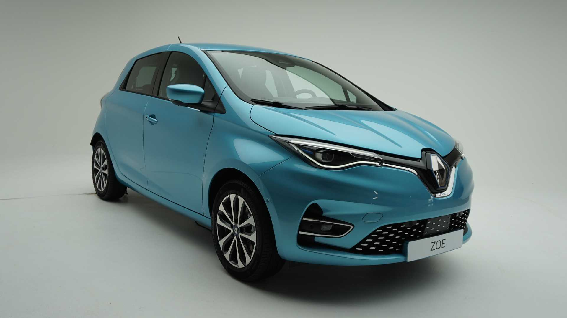 97 A Renault Electric 2019 History