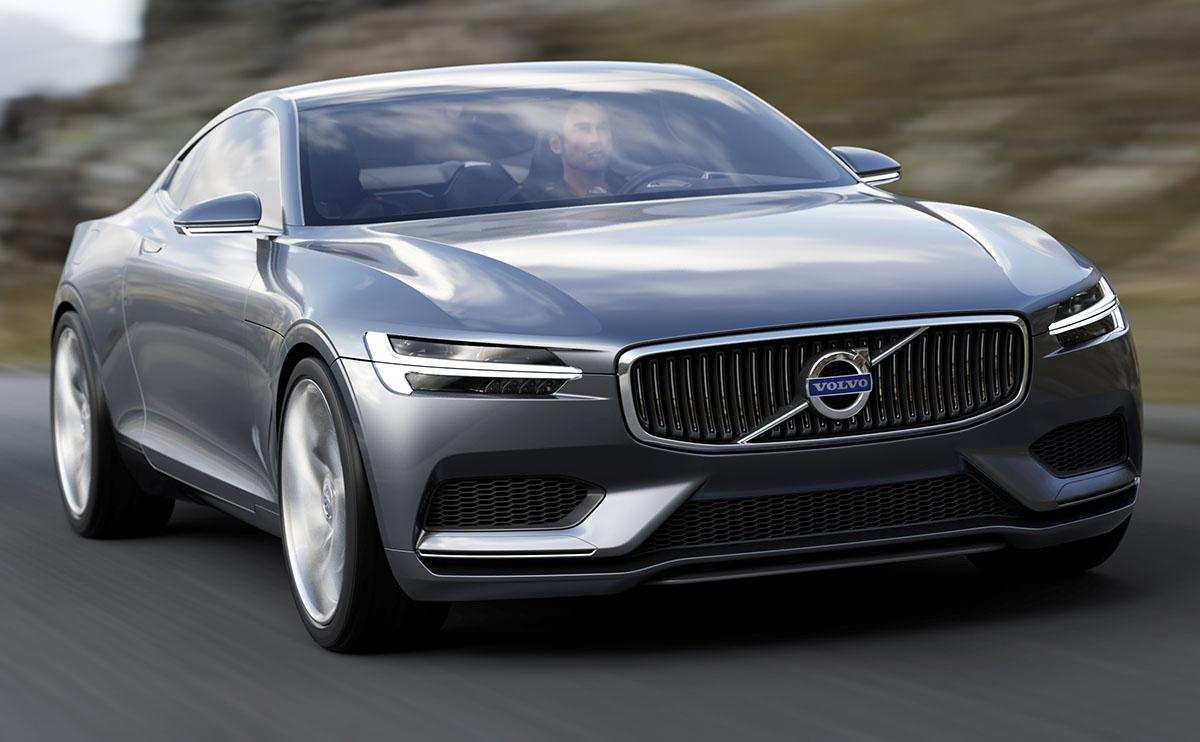 97 A Volvo Promise 2020 Concept And Review