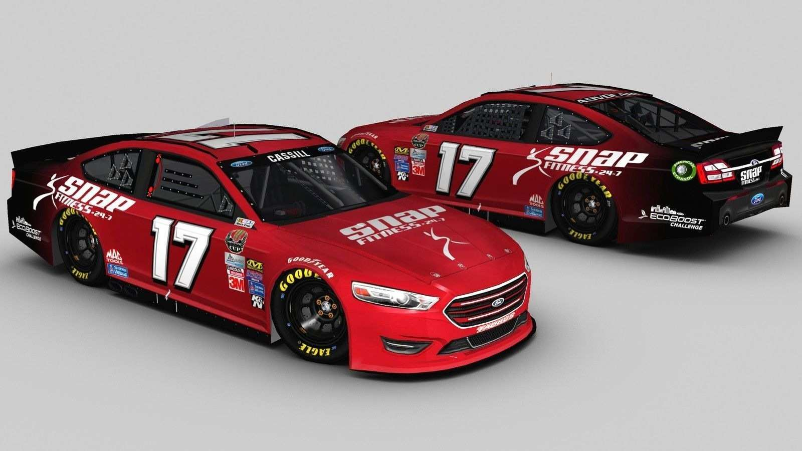 97 All New Nissan Nascar 2020 Review