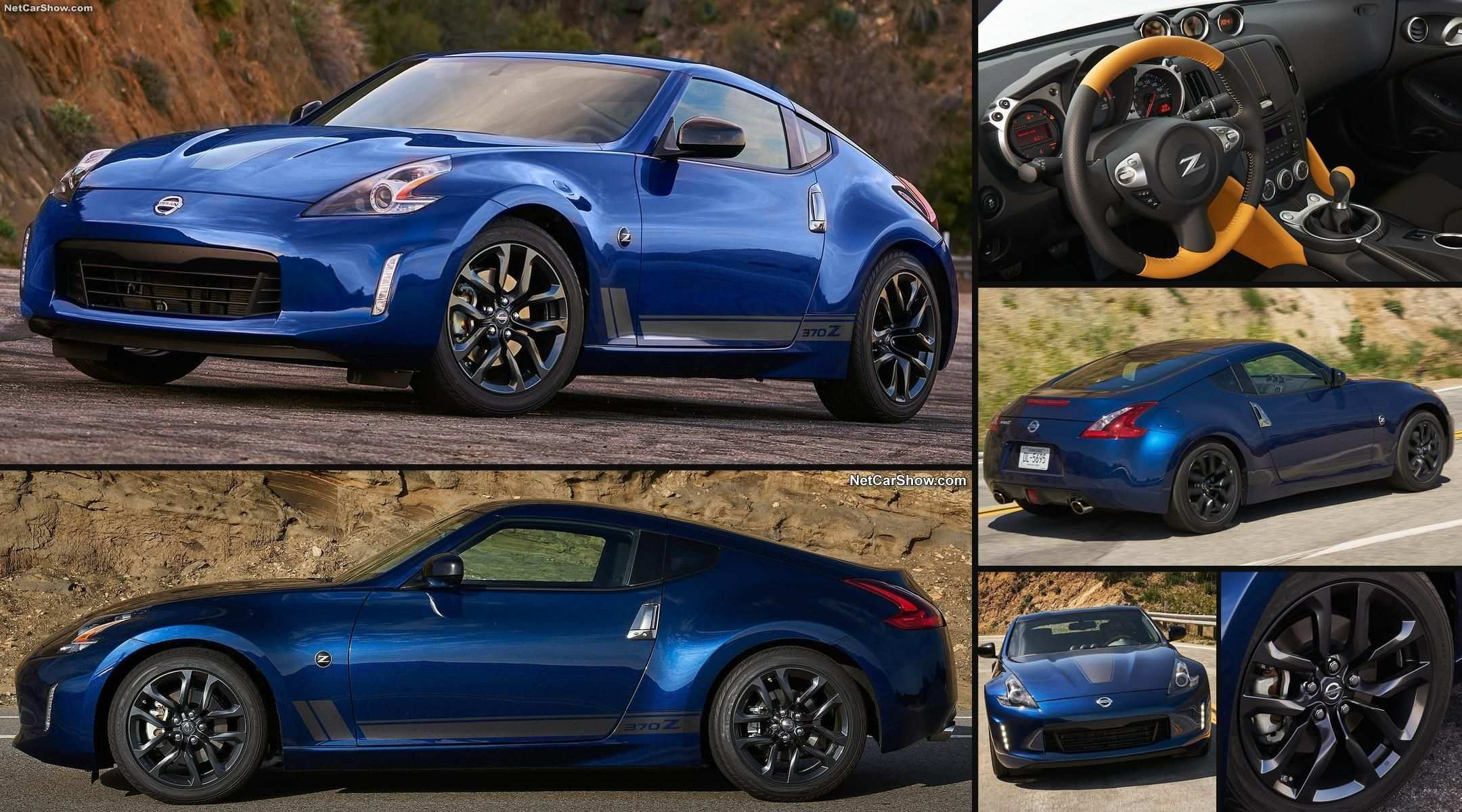 97 Best 2019 Nissan 370Z Heritage Edition Release