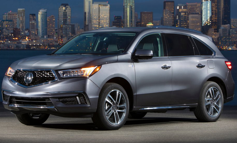 97 Best 2020 Acura Mdx Spy Photos Interior