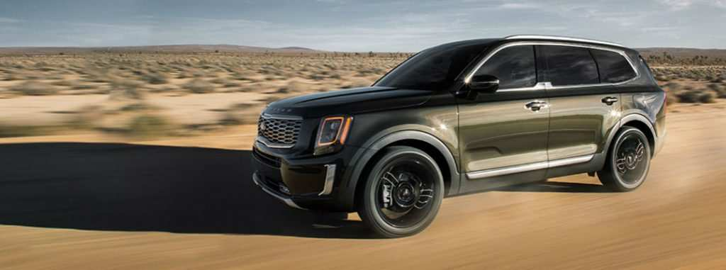 97 Best 2020 Kia Telluride Release Date Pricing