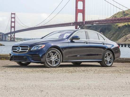 97 Best 2020 Mercedes Benz E Class 2 Speed Test