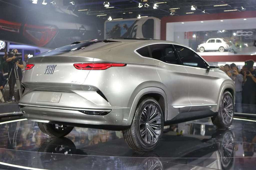 97 Best Fiat Suv 2020 Review and Release date
