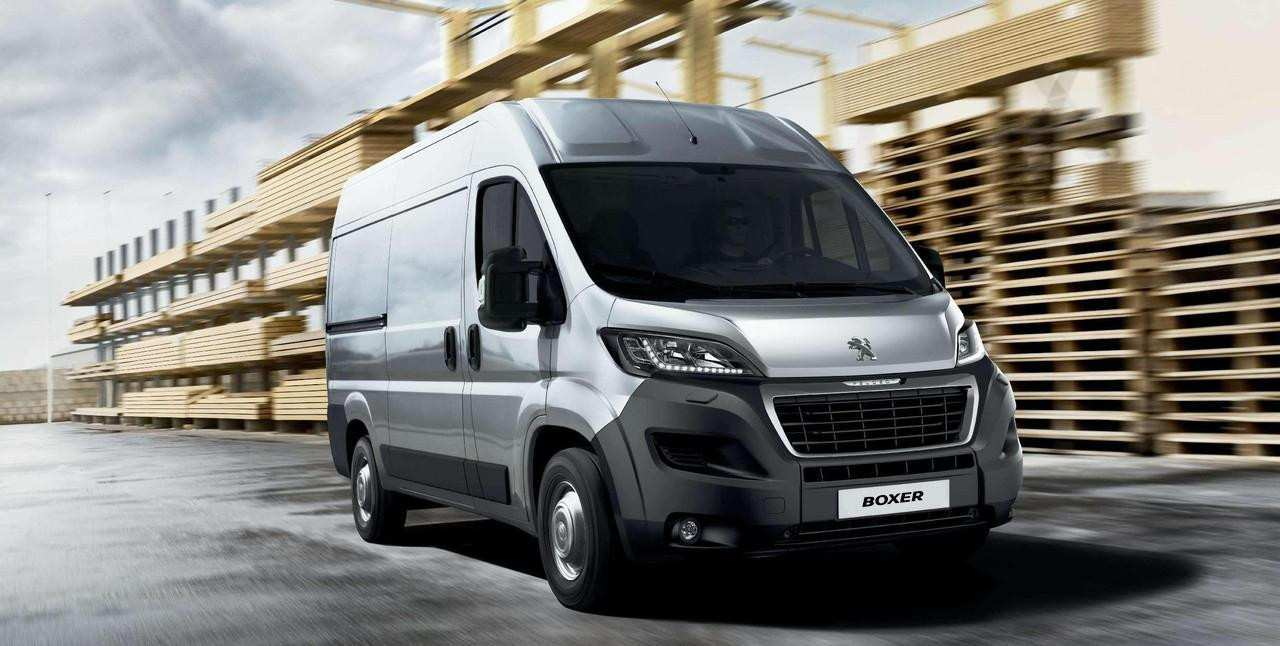 97 Best Peugeot Boxer 2020 First Drive