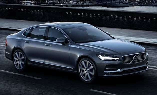 97 Best Volvo Auto 2019 Specs And Review