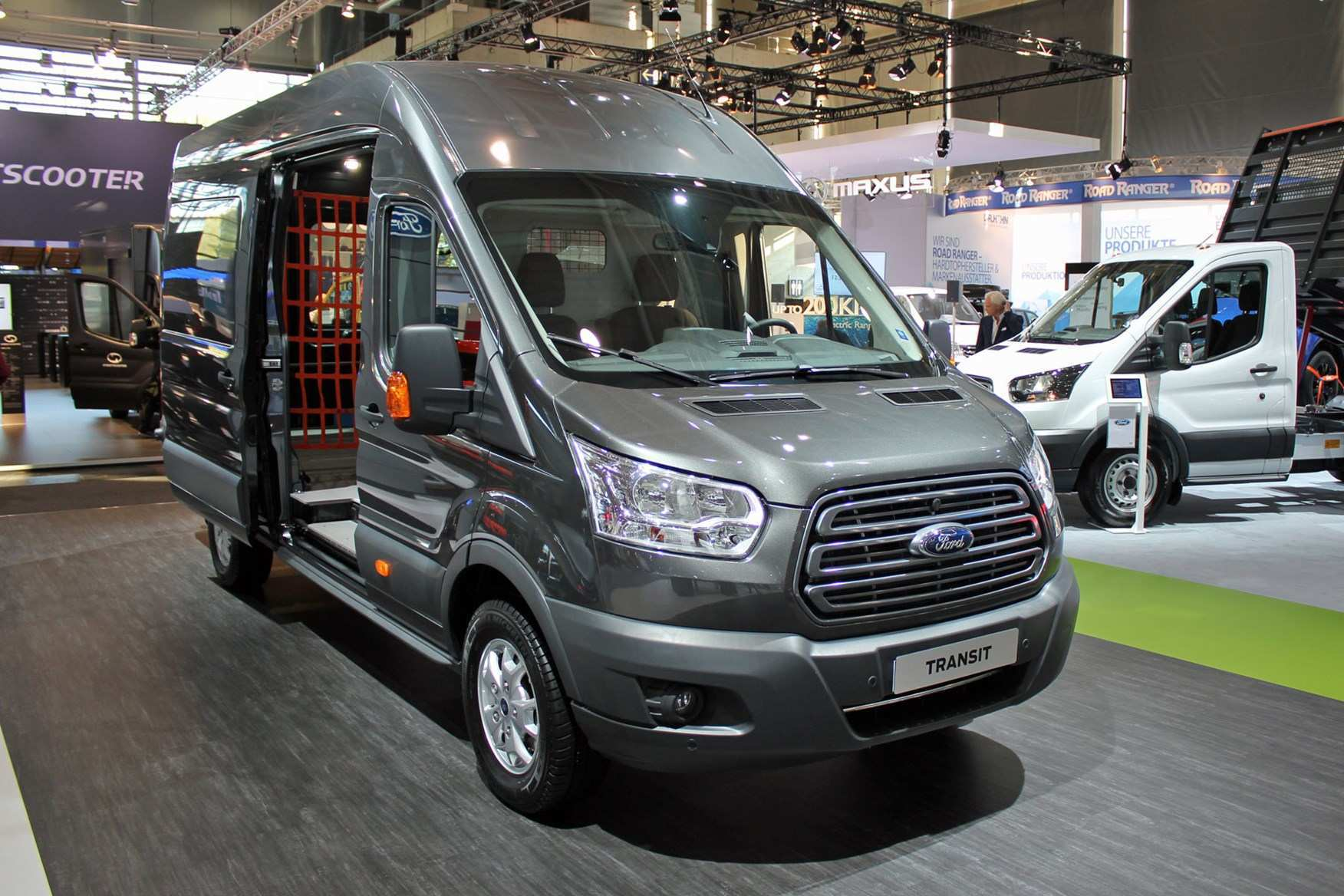 97 New 2019 Ford Transit Awd New Review