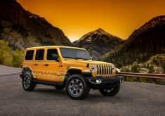 2019 Jeep Paint Colors
