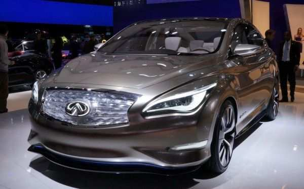 97 New Infiniti Cars For 2020 Concept And Review