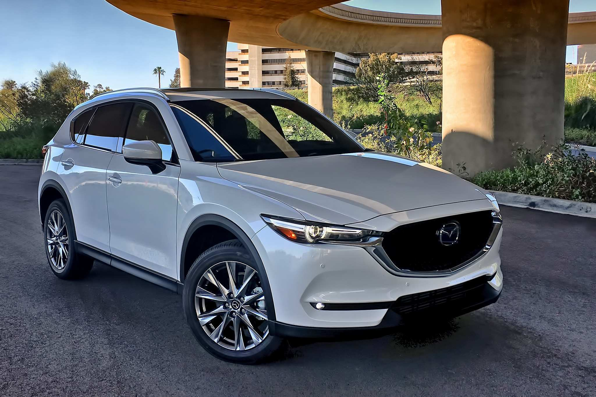 97 New Mazda X5 2020 Price And Release Date
