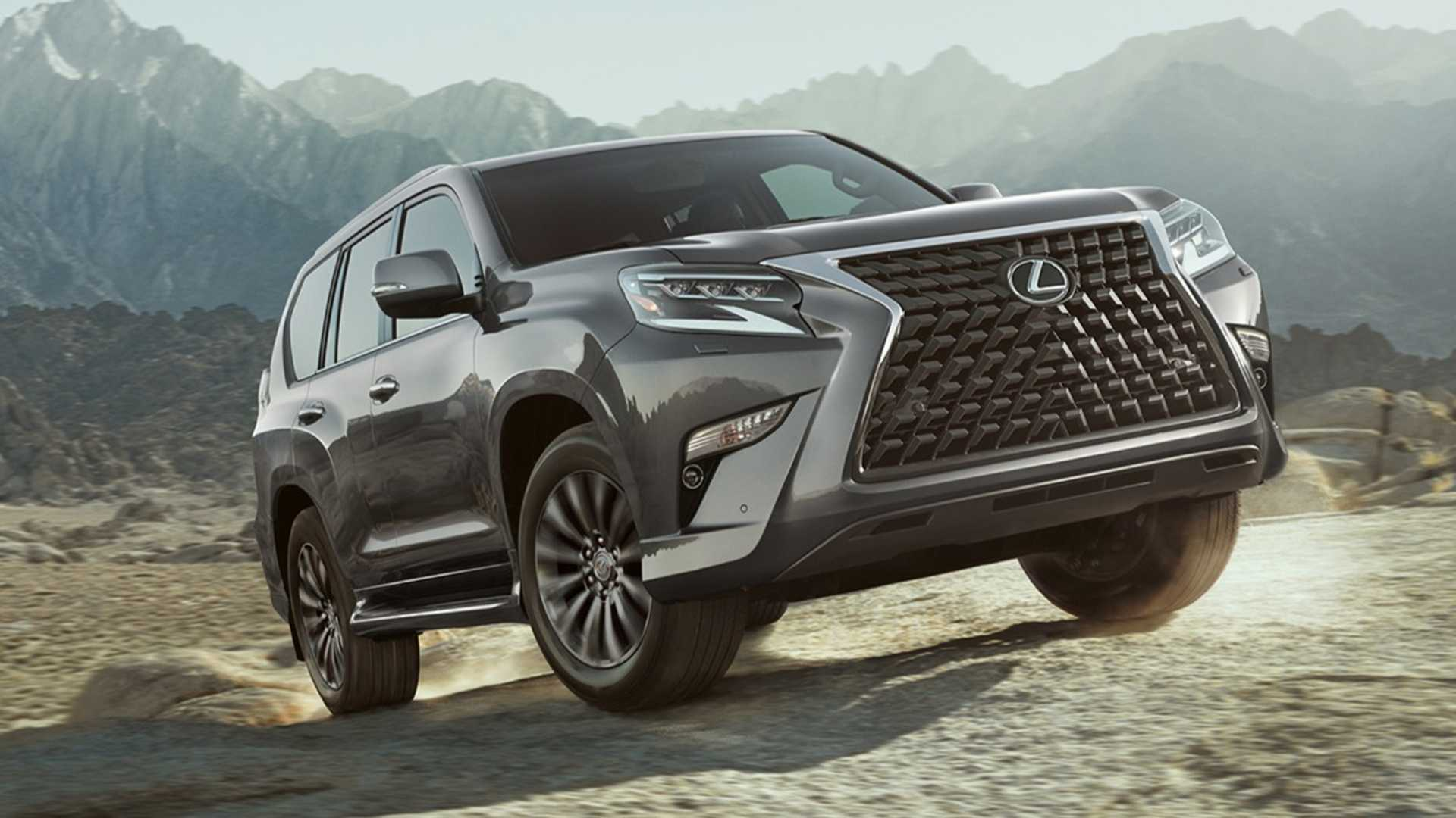 97 New When Does Lexus Gx 2020 Come Out Redesign And Review