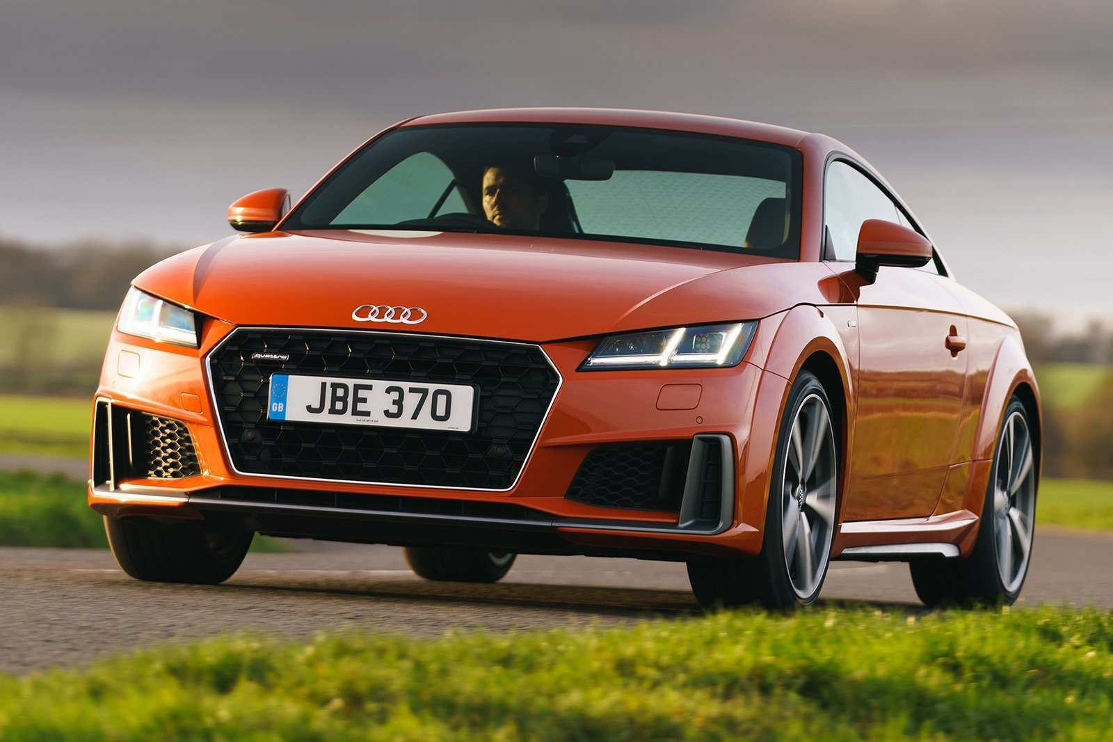 97 The 2019 Audi Tt Changes Redesign