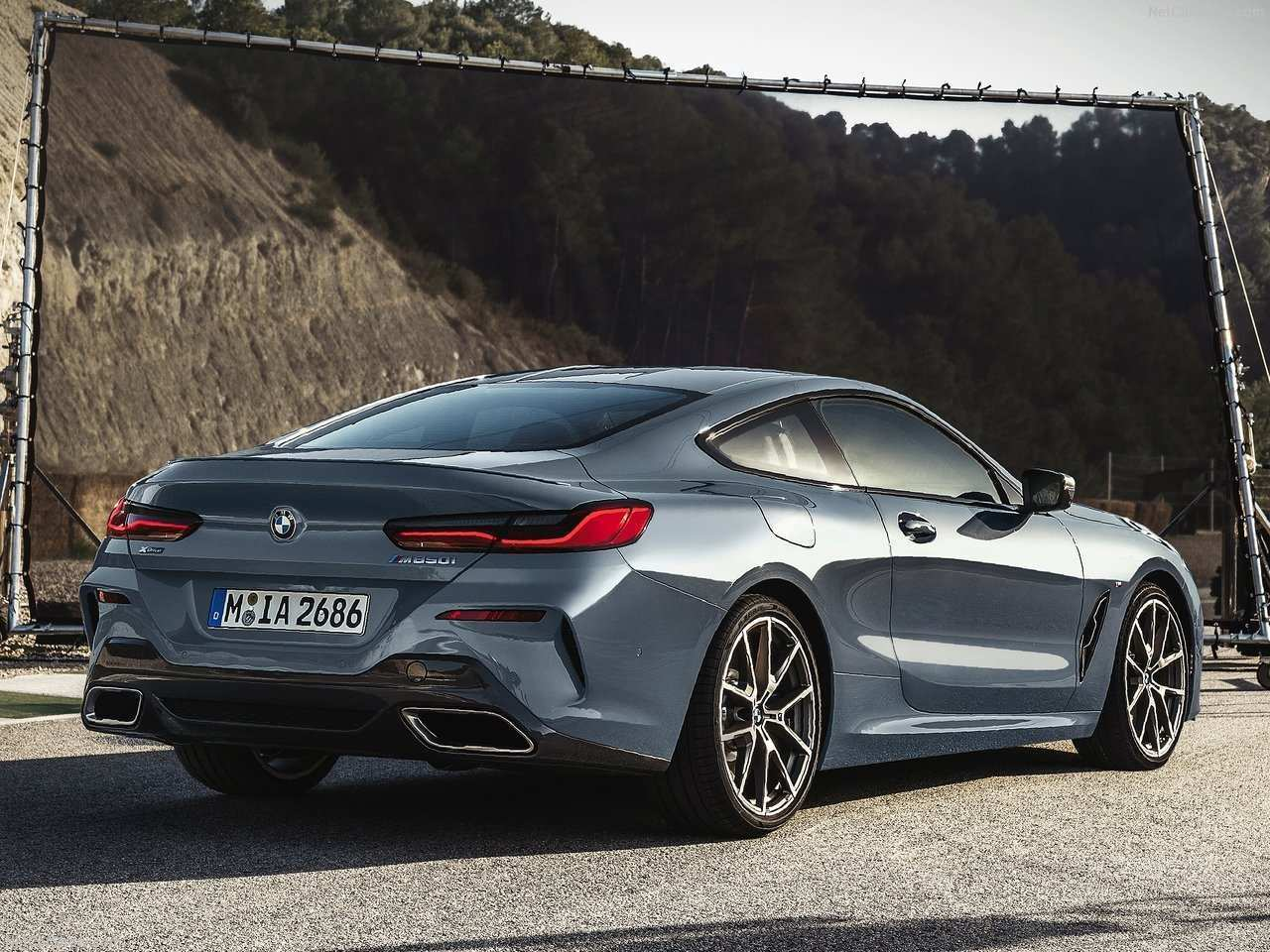 97 The 2019 Bmw Coupe Spesification