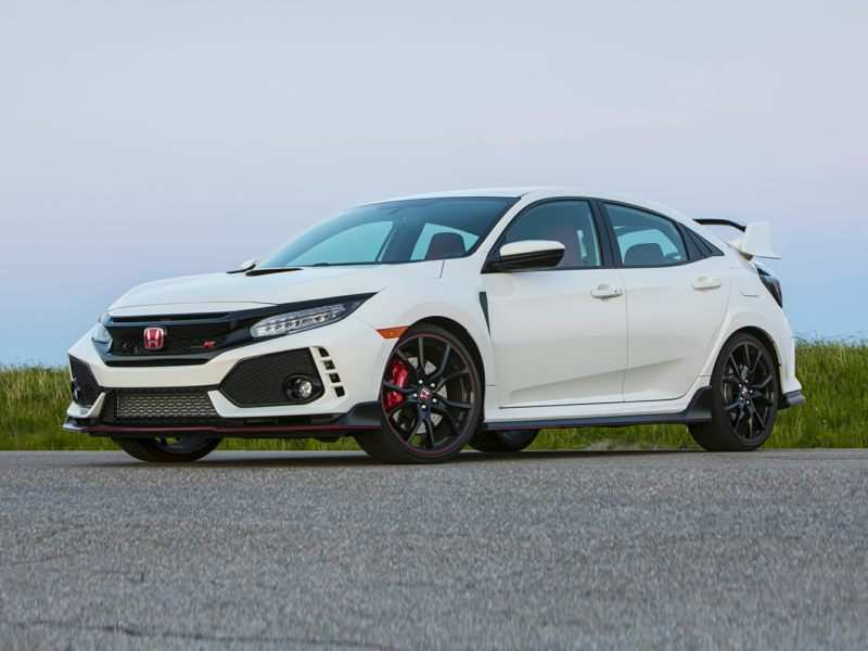 97 The 2019 Honda Sports Car Images