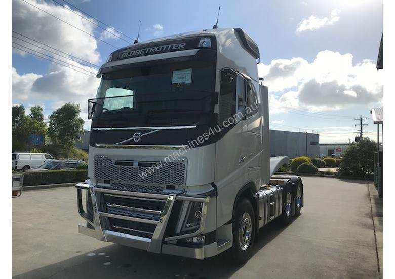 97 The 2019 Volvo Fh Rumors