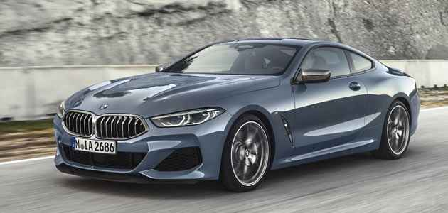 97 The 2020 Bmw 850I Pictures
