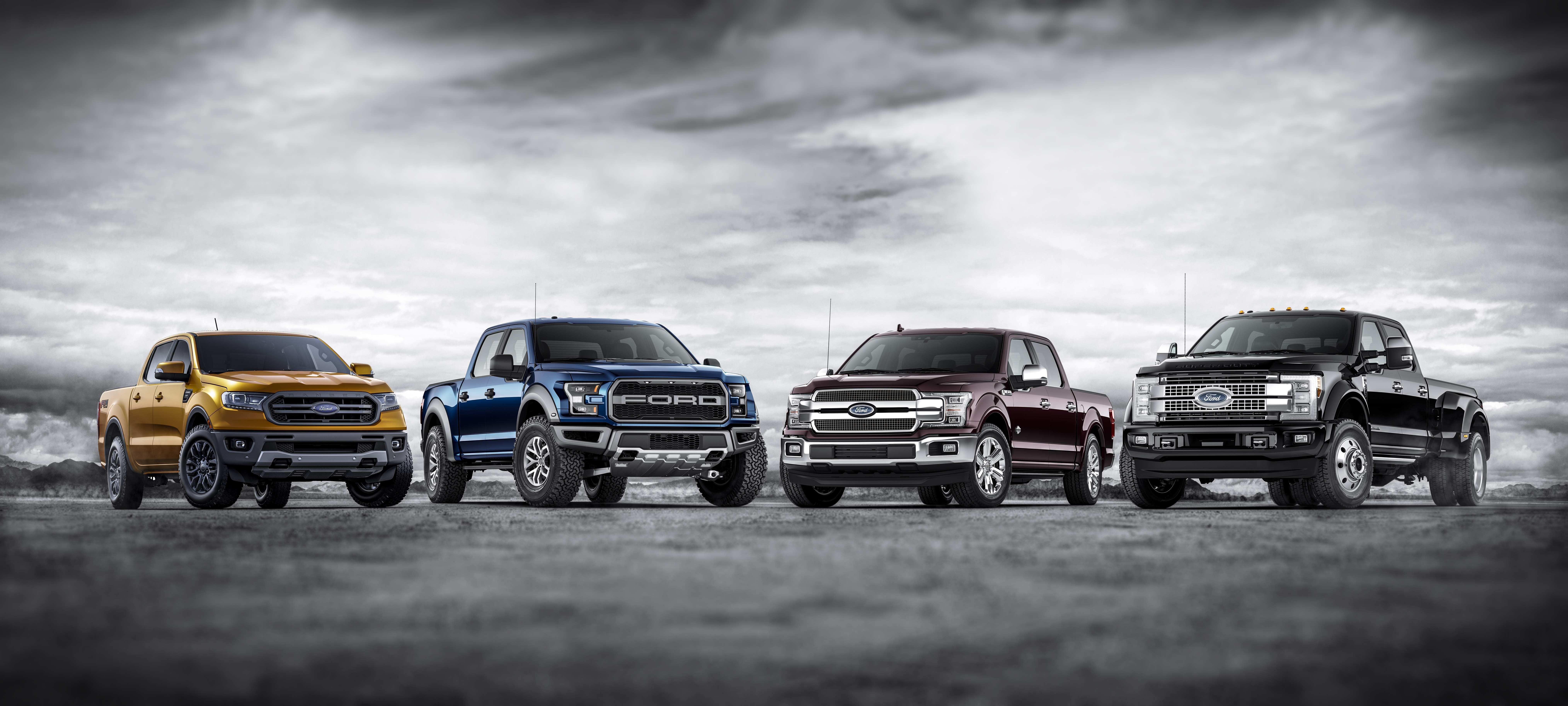 97 The Best 2019 Ford Vehicle Lineup History