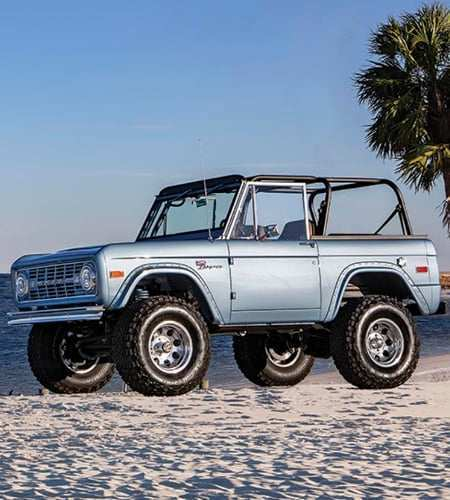 97 The Best 2020 Ford Bronco Msrp Review And Release Date