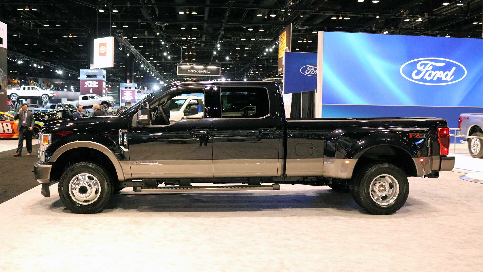97 The Best Ford Diesel 2020 Photos
