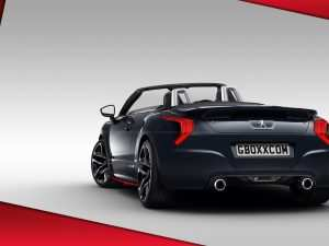 97 The Best Peugeot Cabrio 2019 Style