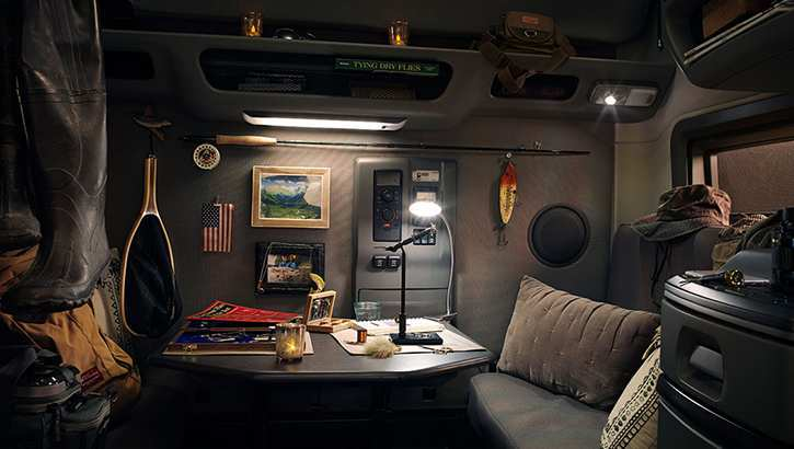 97 The Best Volvo Truck 2020 Interior Redesign
