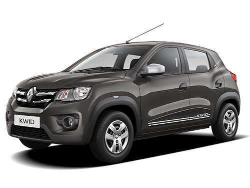 97 The Dacia Kwid 2019 Performance