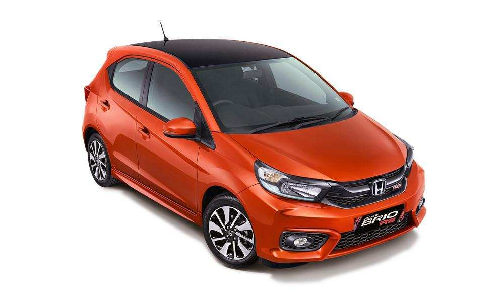 97 The Honda Brio 2019 Concept And Review