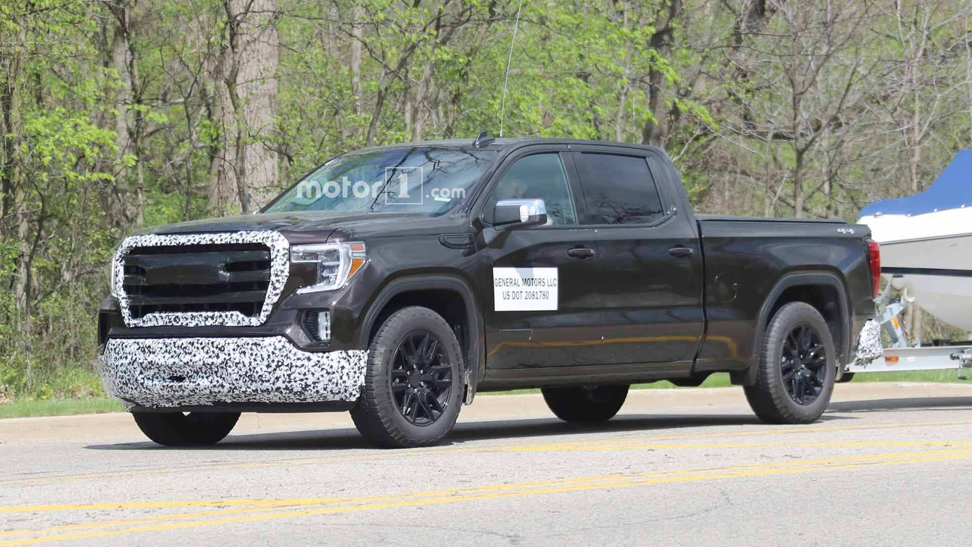 98 A 2019 Gmc Elevation Edition Release Date And Concept