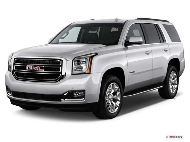 98 A 2019 Gmc Yukon Review And Release Date