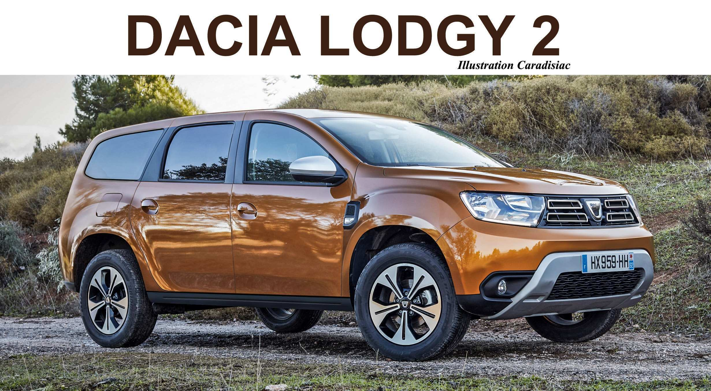 98 A Dacia Neuheiten 2020 Review