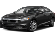 Honda Insight Hatchback 2020