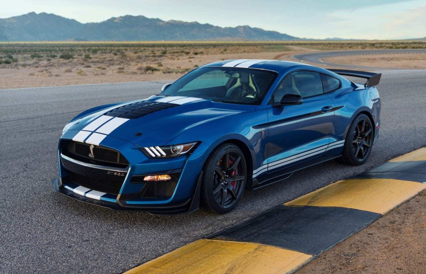 98 A Price Of 2020 Ford Mustang Shelby Gt500 Performance
