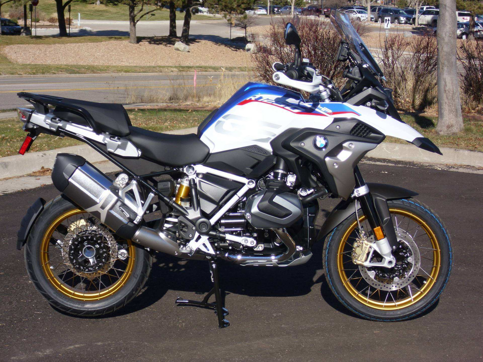 98 All New 2019 Bmw 1250 Gs Pricing