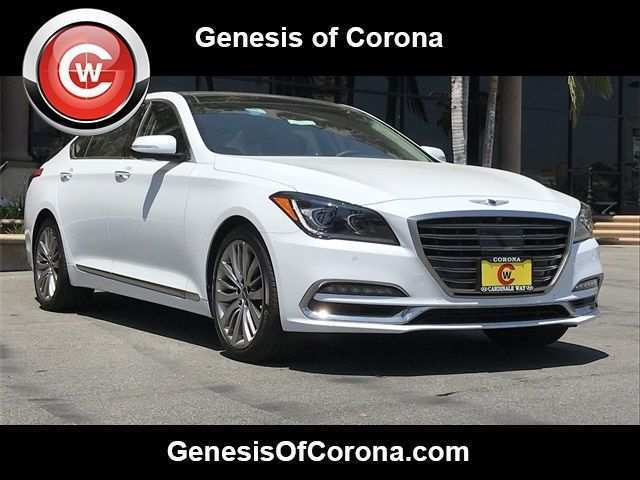 98 All New 2019 Genesis 5 0 Review
