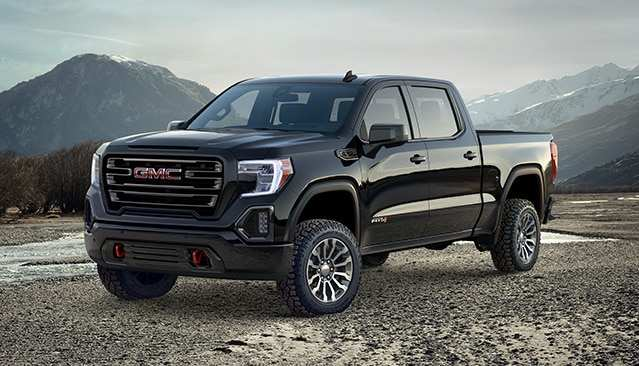 98 All New 2019 Gmc Elevation Edition Wallpaper