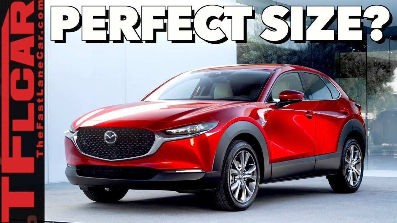98 All New 2020 Mazda Cx 30 Price Price