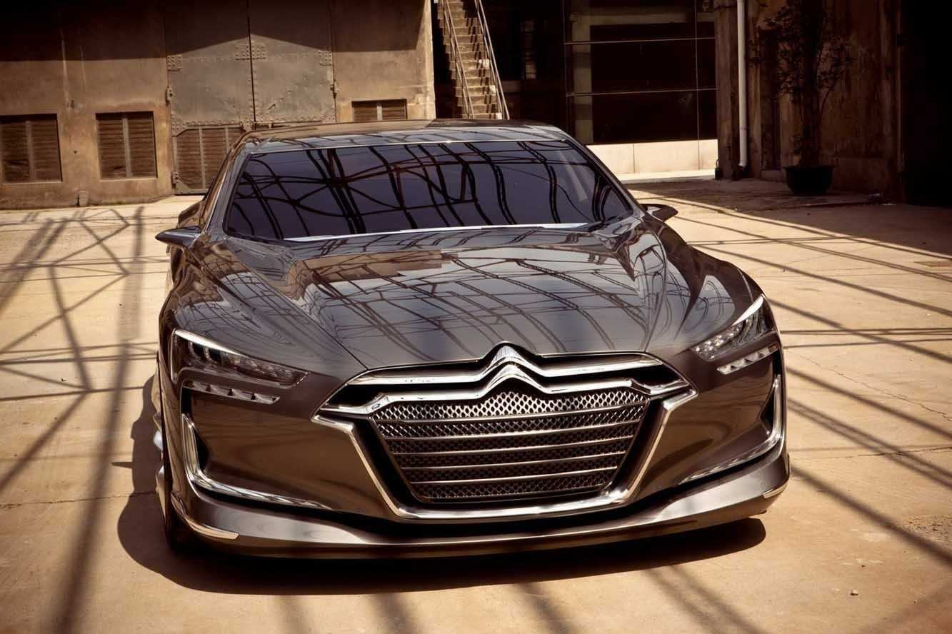 98 All New Citroen Ds6 2019 Redesign And Concept