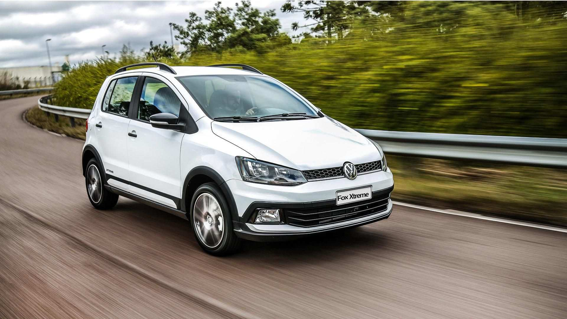 98 All New Volkswagen Linha 2020 Pictures