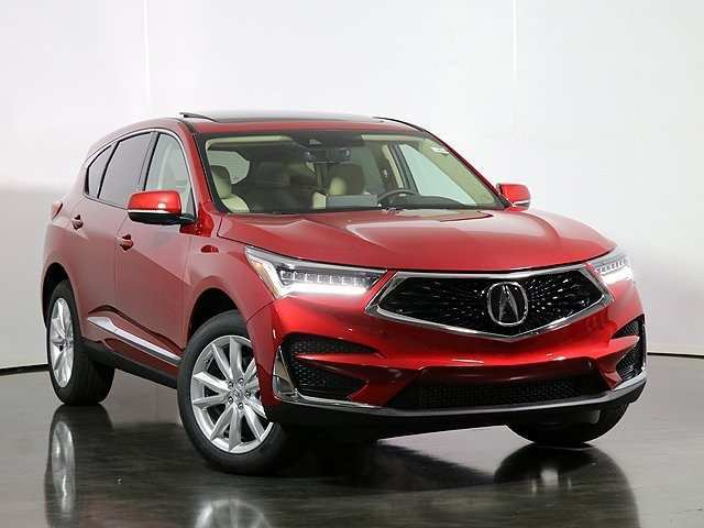 98 All New When Is The 2020 Acura Rdx Coming Out Exterior And Interior